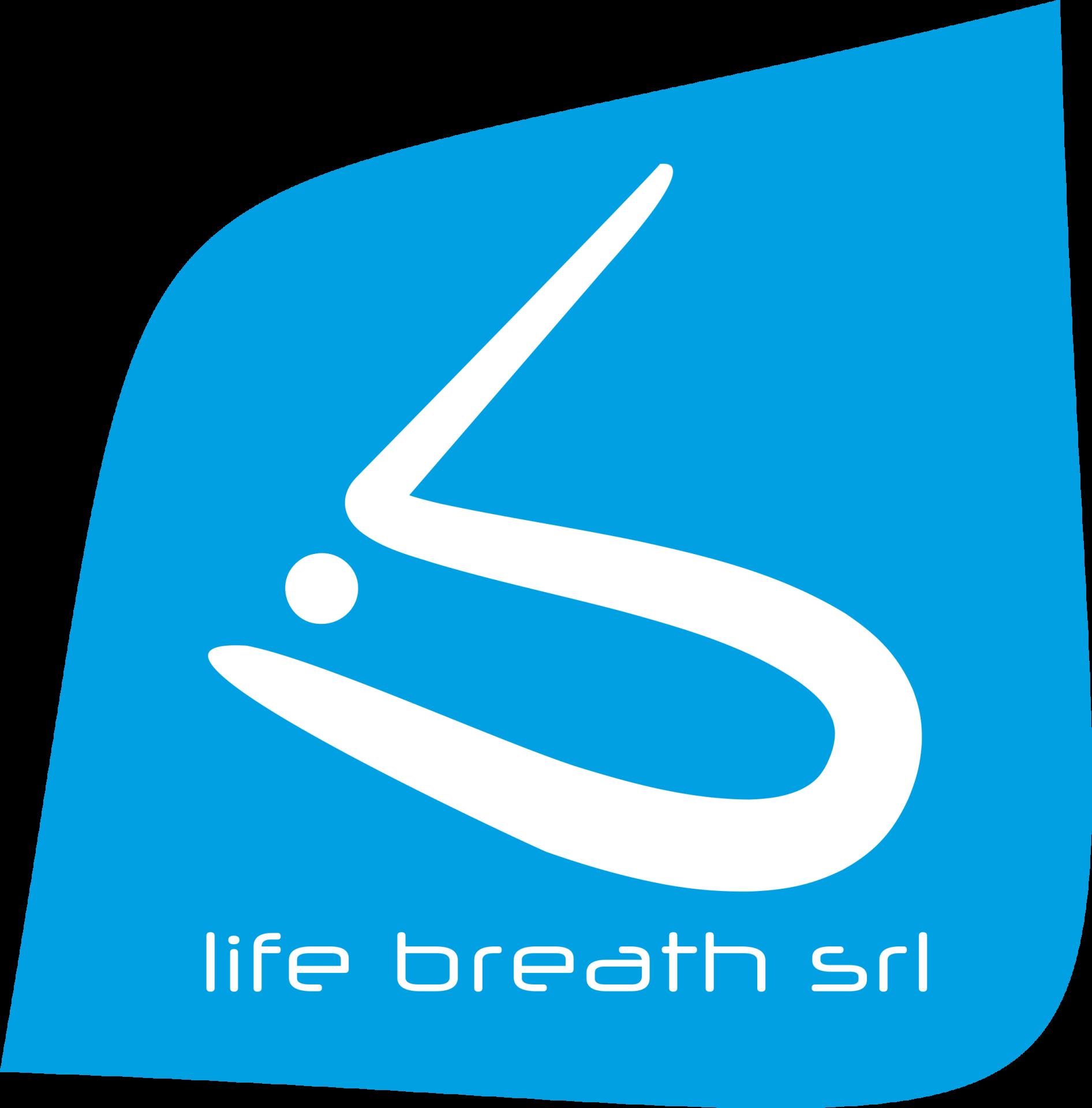 Life Breath logo