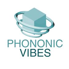Phonic Vibes Logo