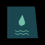 icona acqua