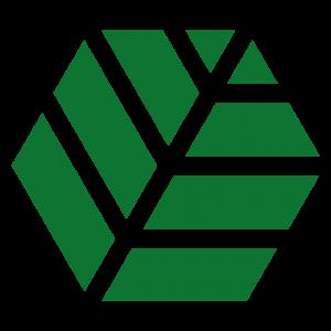 logo hexagro